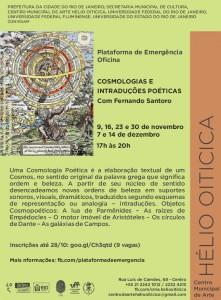 Cosmologias Poéticas